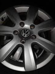 winterräder für VW Touaregg