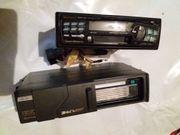 Alpine Auto Cassetten Receiver und