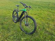 E-MOUNTAINBIKE BULLS E-STREAM EVO 3