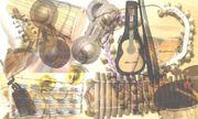 Suchen Musiker Gitarre Sax Flöte