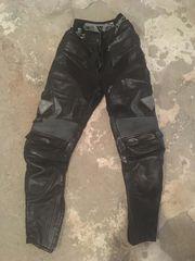 Motorrad Lederhose gebraucht