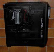 INTEL i7 9700K Geforce GTX1080Ti