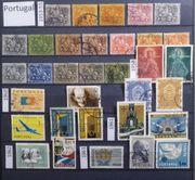 Portugal 1953-1963