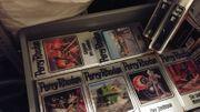 Perry Rhodan Silberbände mit 3D