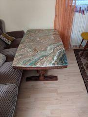 Wohnzimmer Tisch MAMOR