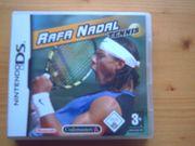 Nintendo DS Spiel RAFA NADAL