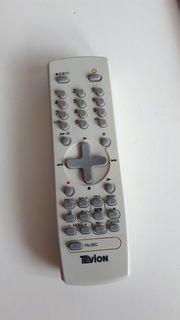 Fernbedienung Tevion VCR 2005