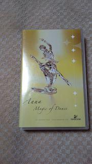 VHS Video Anna Magic of
