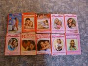 75 Familien- und Liebesromane