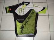 Specialized Monster Energy Trikot neu