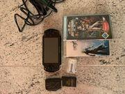 PSP 1004 CFW 5 50