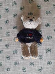 Teddybär I Love Essen