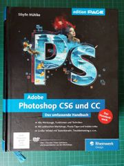 Adobe Photoshop CS6 und CC