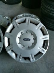 Stahlfelgen für Ford Galaxy 16