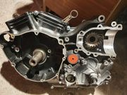 Motorradmotor suzuki vs 1400