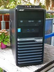Gaming PC Intel Core I5-4570