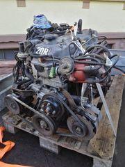 Motor Toyota 20R Benzin 2