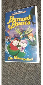Walt Disney Bernard und Bianca