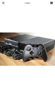 Xbox one mit Controller