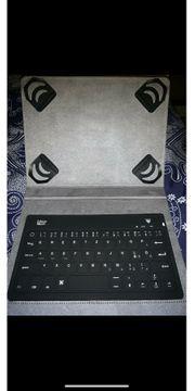 Apple Android bluetooth Tastatur