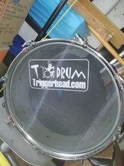 Bass Drum 20 Zoll mit