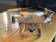 Original DJI Phantom4 Quadrocopter Flugdrohne