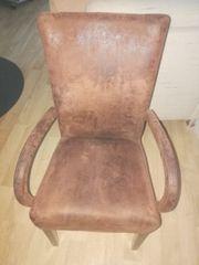6 Stühle Stuhl mit ohne