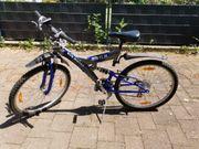 Fahrrad Mountainbike - Yazoo Mtb f2