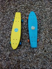 Mini Skateboard Fizz Board 2