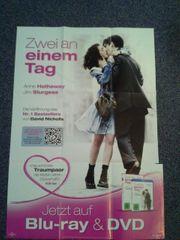 2011 Orginal Plakat A1 Zwei