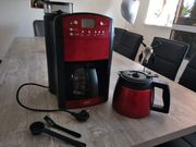 Kaffeemaschine Beem Duo Edition mit