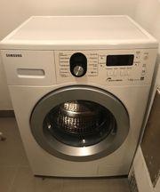 Waschmaschine SAMSUNG WF8604 Frontlader 6
