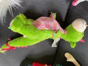 Original LILLIFEE Drachen 30cm Die