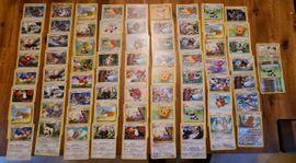 72 Farblos Pokemon Karten