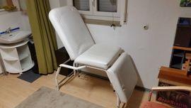 Massageliege Behandlungsstuhl: Kleinanzeigen aus Filderstadt - Rubrik Medizinische Hilfsmittel, Rollstühle