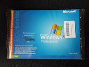 Microsoft Windows XP Professional SP1a