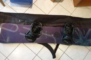 Trans Snowboard 160cm mit Bindung