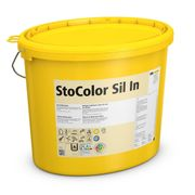 Wandfarbe StoColor Sil in 7x