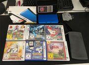 3dx XL Paket mit Pokémon