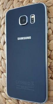 Samsung S6 Mini Coralblue