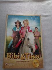 Bibi Tina Das Buch zum