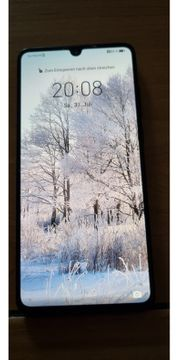 Verkaufe mein Huawei p30