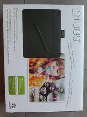 Wacom Grafik-Tablet gebraucht
