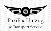 PaxiFix Umzug Transport
