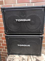 Lautsprecher Monitore - Torque