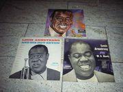 3 ältere LP s von