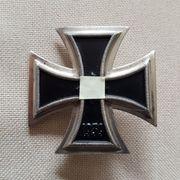 Militaria Abzeichen WK EK I