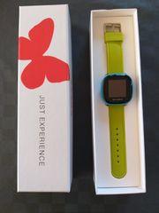Smartwatch Xplora Kids grün