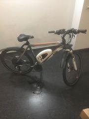 E-Bike KTM Mountainbike Ausführung