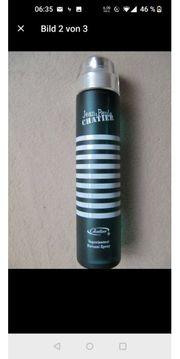 Jean Paula Chatier Natural Spray